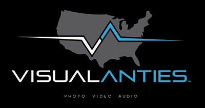 Visualanites - Photo • Video • Audio